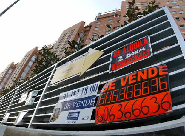 Errores al fijar el precio de venta de una vivienda